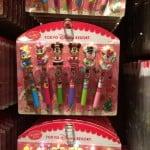 Pens Christmas Fantasy 2014