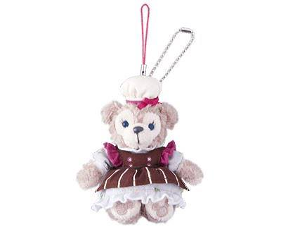 Shellie May Character Strap Sweet Duffy 2015