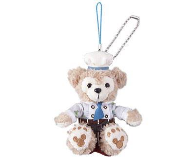 Duffy Character Strap Sweet Duffy 2015
