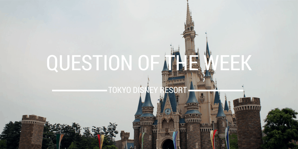 Overseas Guests Share Their Surprising Moments at Tokyo Disney Resort
