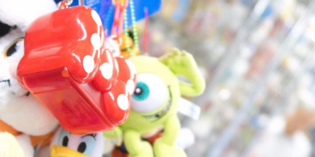Budget Guide Disney Merchandise Japan
