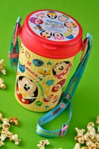 Disney's Easter 2015 Popcorn Bucket