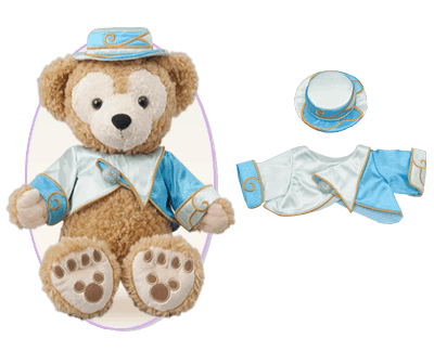 Disneys Easter Duffy Costume Set