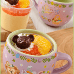 Duffy Mousse with Cup Full Photo