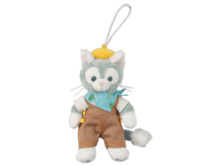 Gelatoni Stuffed Badge