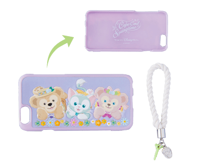 Duffy iPhone Case