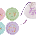 Duffy Plate Set