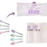 Duffy Spoon & Fork Set