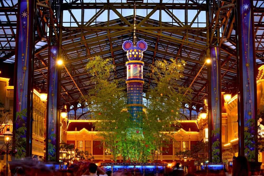 Tanabata Days Merchandise at Tokyo Disney Resort