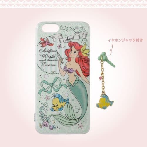 ariel iphone 6 case