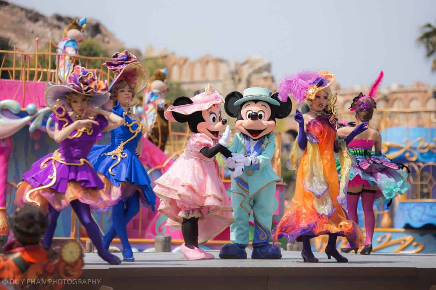 When to visit tokyo disney resort tdr explorer fashionable easter tokyo disneysea mickey and minnie american waterfront sciox Image collections