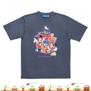 T-Shirt Tokyo Disneyland 32nd Anniversary