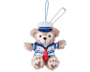 Duffy Character Strap 10th Anniversary
