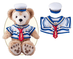 Duffy Costume 10th Anniversary