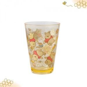 Winnie the Pooh Glass