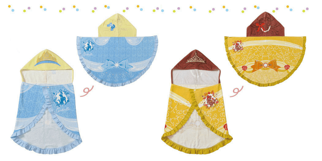 New Adorable Towels for Summer 2015