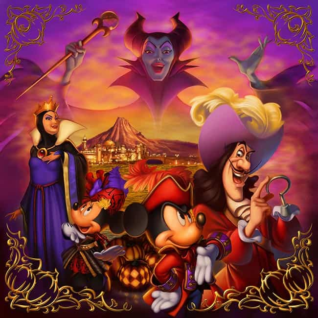 Details of Disney's Halloween 2015 at Tokyo DisneySea & Tokyo Disneyland