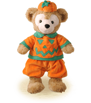 Number 50  Duffy Halloween  (2009)