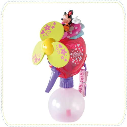 Minnie Mist Fan ¥1,850
