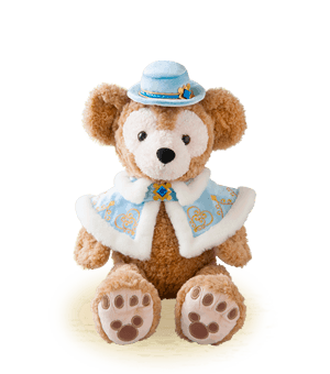 Number 21  Duffy of Christmas  (November 2013)