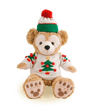 Number 27  Duffy of Christmas  (November 2007)