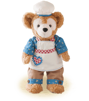 Number 33  Sweet Duffy (January 2014)