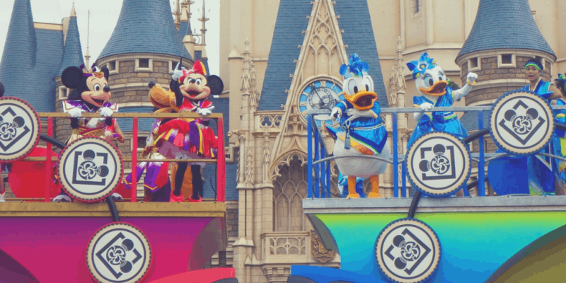10 Survival Tips for Tokyo Disney Resort in Summer