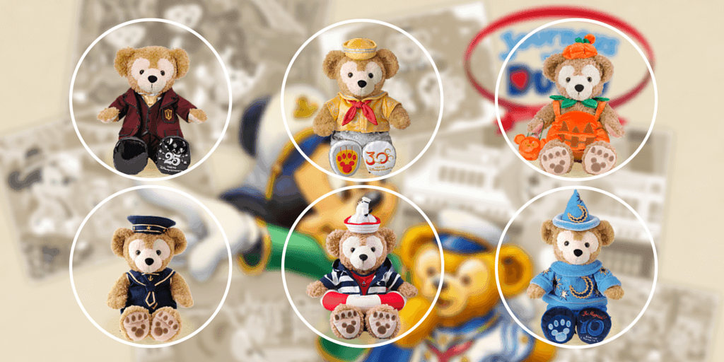 Duffy Encore Collection Voting Results & Duffy Encore Collection Voting Results | TDR Explorer