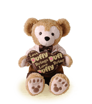 "Number 6  ""Sweet Duffy""  (January 2011)"