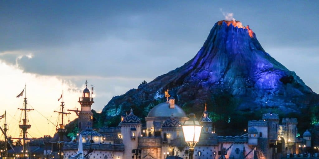 11 Reasons Why Tokyo DisneySea is the Best Disney Park