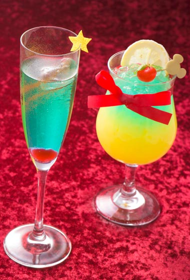 Dreamers Lounge Special Cocktail ¥1,240