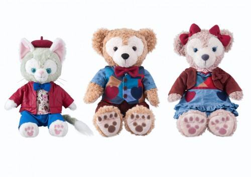 Sweet Duffy Costumes 2016