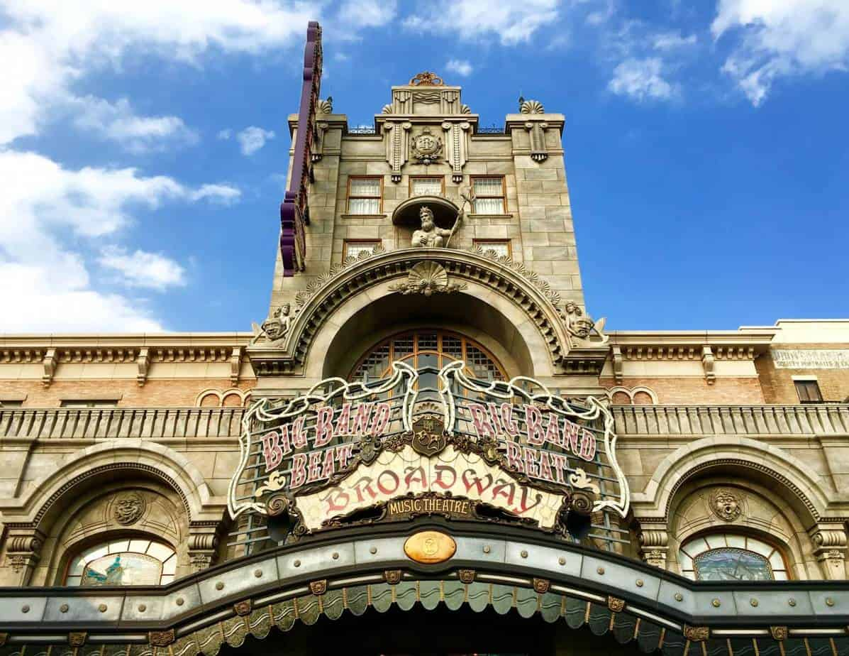 Best Tokyo Disneysea Shows Amp Recommendations