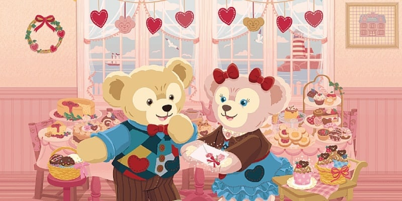 10f481bd70e8 Sweet Duffy Merchandise and Sweets for 2016