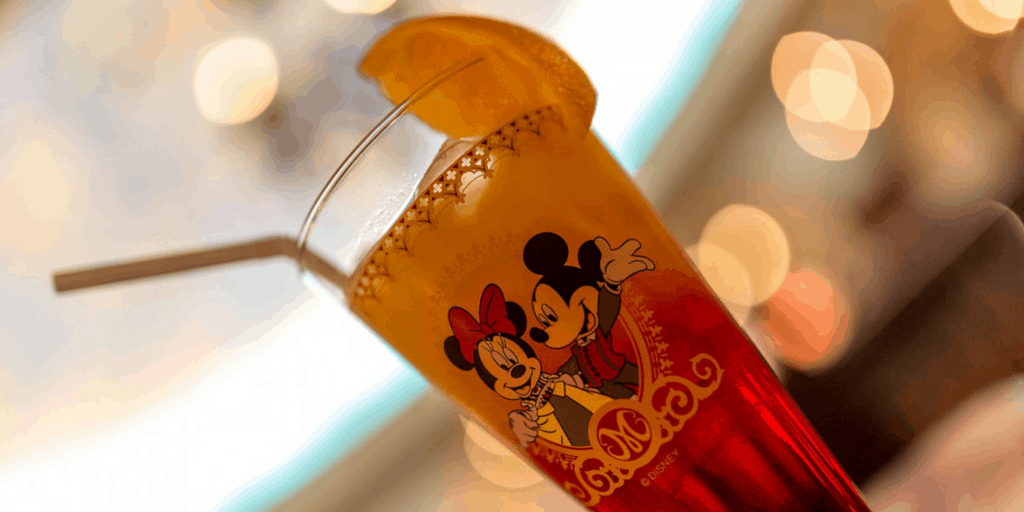 Top 7 Table Service Restaurants at Tokyo Disney Resort