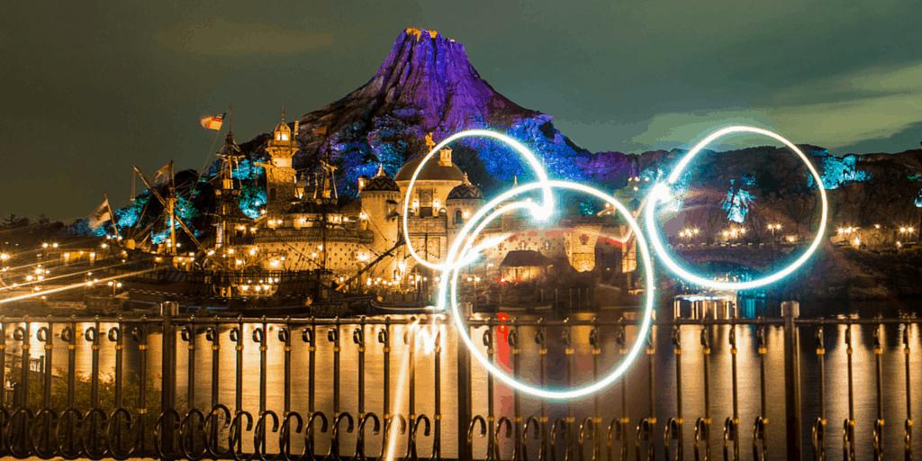 Best Tokyo Disneysea Attractions Fastp Guide