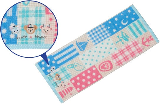 Face Towel ¥1,500