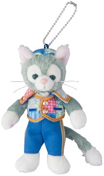 Gelatoni Stuffed Badge ¥1,900