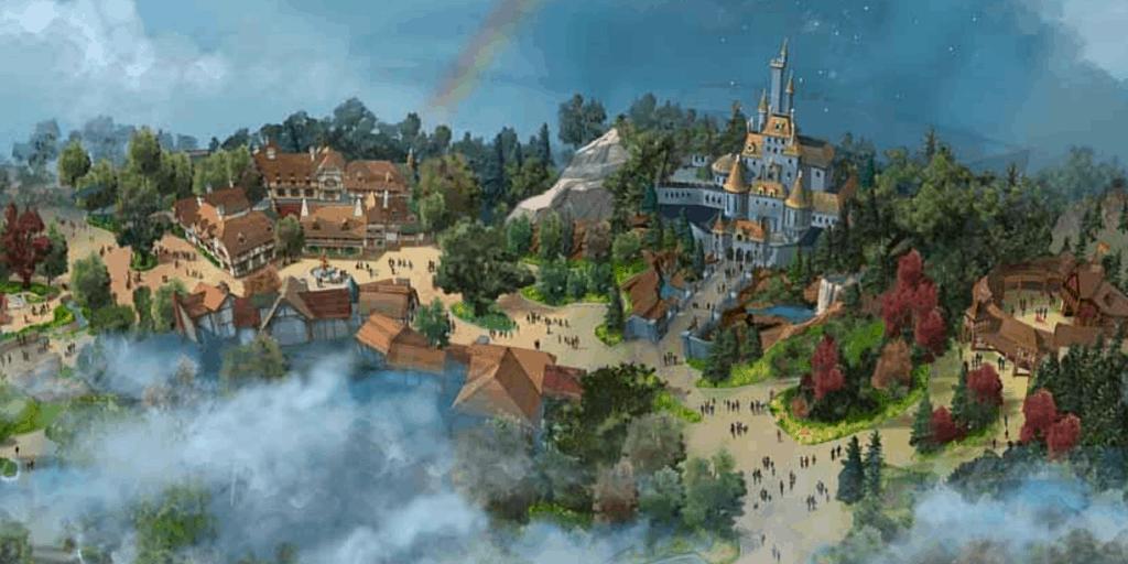 New Attractions Coming to Tokyo Disneyland & Tokyo DisneySea in 2020