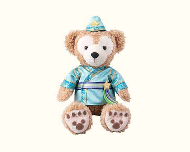 Duffy Costume ¥3,500