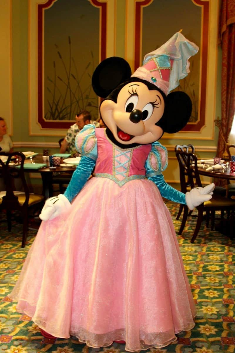 Disney World Halloween Tickets