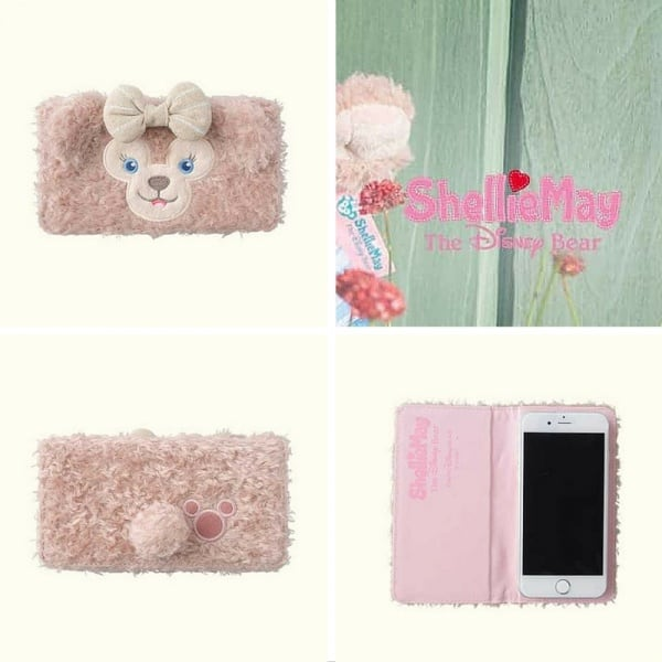 ShellieMay Smartphone iPhone Case