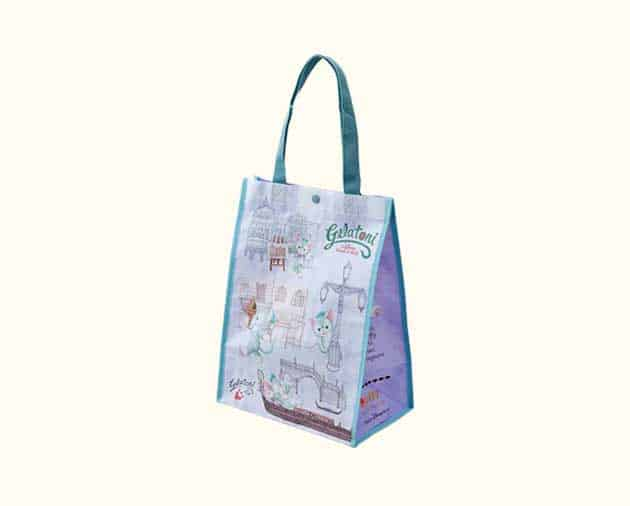 Shopping Bag ¥650