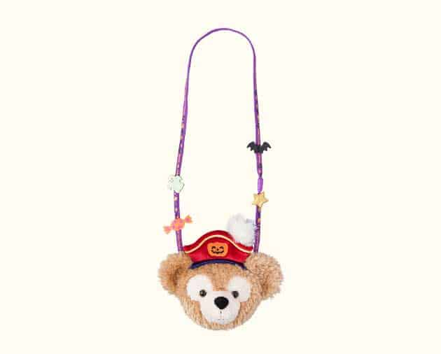 Duffy Coin Purse ¥1,900