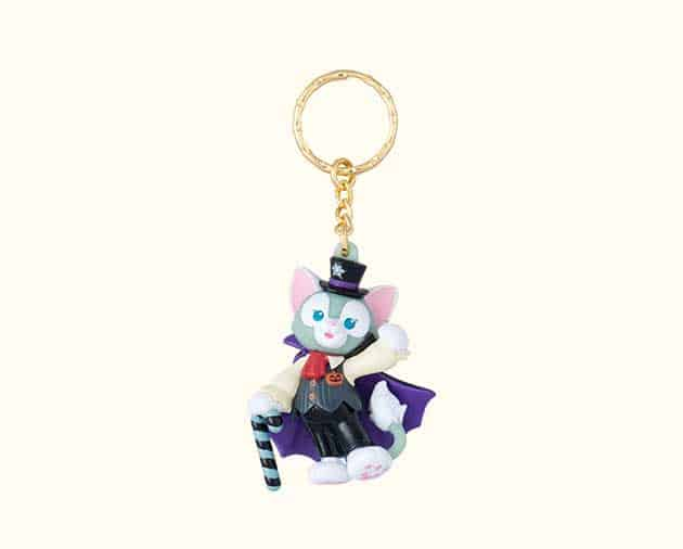 Gelatoni Key Chain ¥980