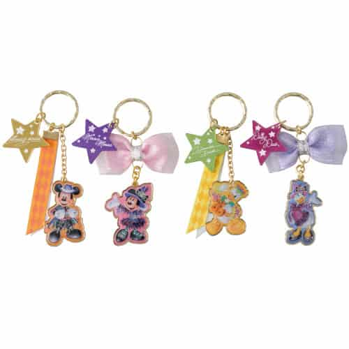 Key Chain Set ¥2,000