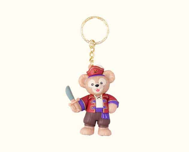 Duffy Key Chain ¥980