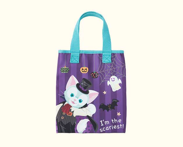 Gelatoni Tote Bag ¥1,500