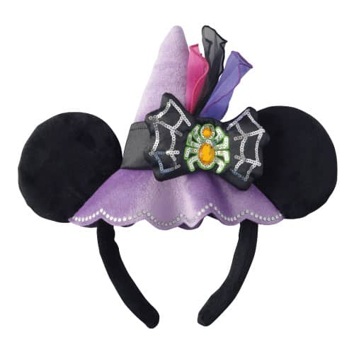 Minnie Headband ¥1,800