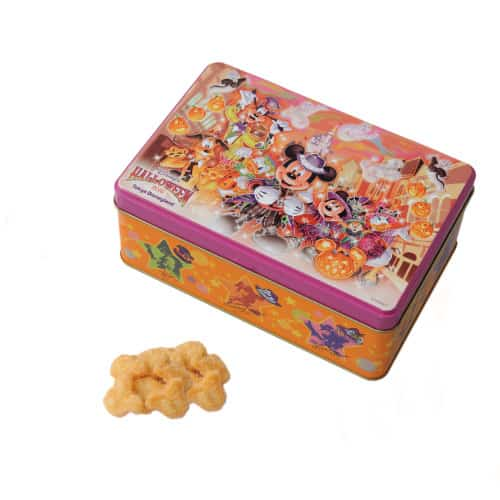 Rice Crackers ¥880